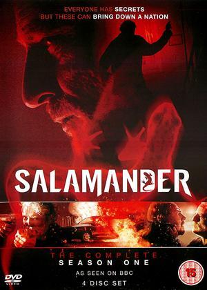 Rent Salamander: Series 1 Online DVD Rental