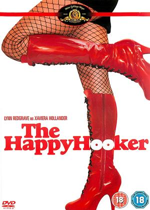 Rent The Happy Hooker Online DVD Rental