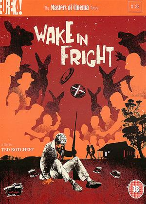Wake in Fright Online DVD Rental