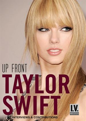 Taylor Swift: Up Front Online DVD Rental