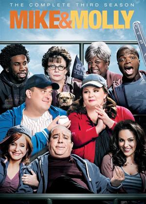 Rent Mike and Molly: Series 3 Online DVD Rental