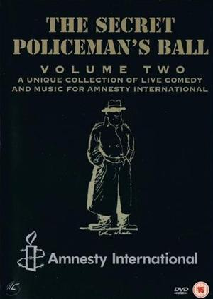 The Secret Policeman's Ball: The Middle Years Online DVD Rental