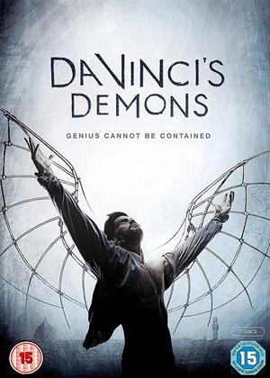 Rent Da Vinci's Demons: Series 1 Online DVD Rental