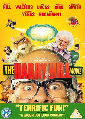 Rent The Harry Hill Movie Online DVD Rental