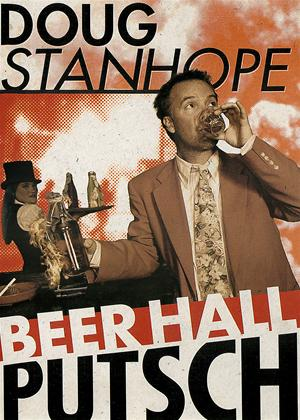 Doug Stanhope: Beer Hall Putsch Online DVD Rental