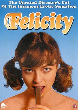 Rent Felicity Online DVD Rental