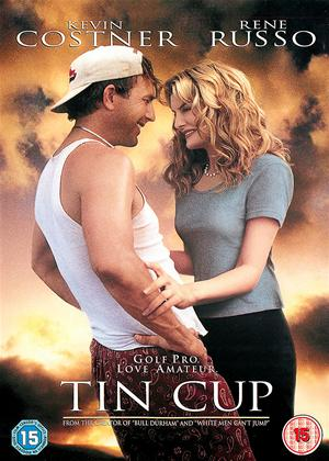 Rent Tin Cup Online DVD Rental