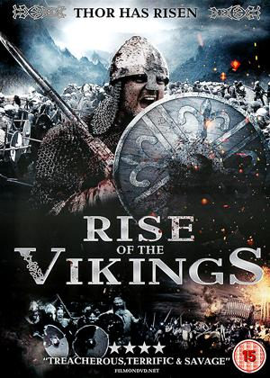 Rise of the Vikings Online DVD Rental