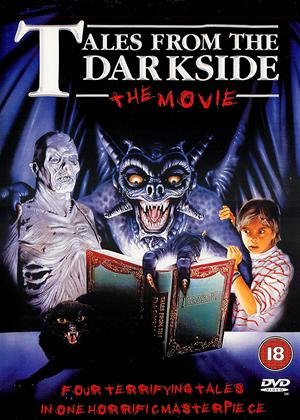 Tales from the Darkside: The Movie Online DVD Rental