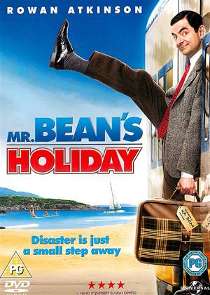 Rent Mr. Bean's Holiday Online DVD Rental