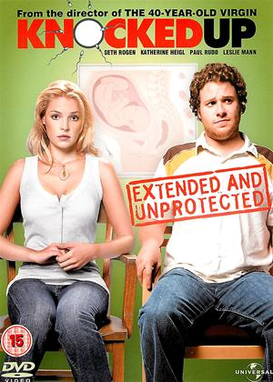 Knocked Up Online DVD Rental