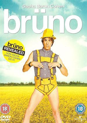 Bruno Online DVD Rental