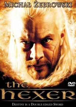 The Hexer Online DVD Rental