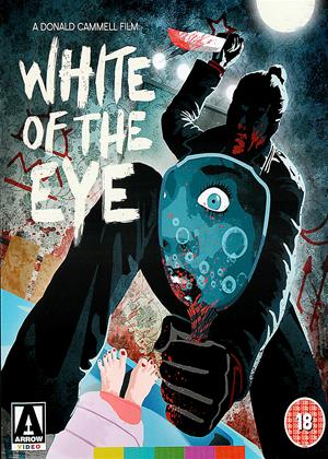 Rent White of the Eye Online DVD Rental