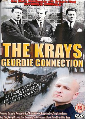 Rent The Krays Geordie Connection Online DVD Rental