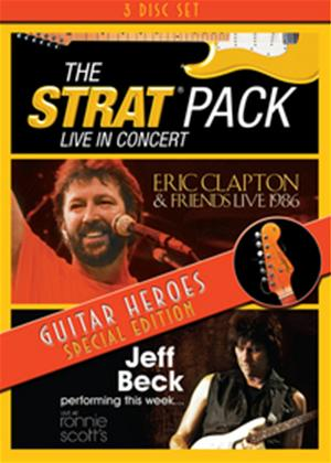 Guitar Heroes Online DVD Rental