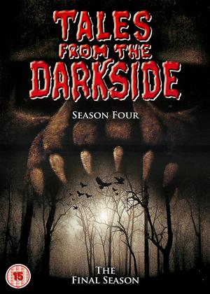 Tales from the Darkside: Series 4 Online DVD Rental
