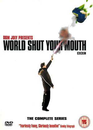 Dom Joly: World Shut Your Mouth: Series Online DVD Rental