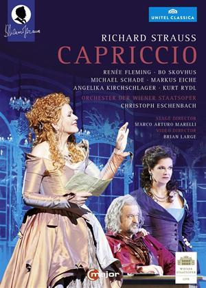 Rent Capriccio: Vienna State Opera Online DVD Rental