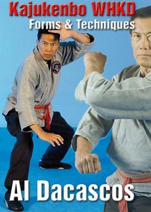 Rent Kajukenbo: Forms and Techniques Online DVD Rental