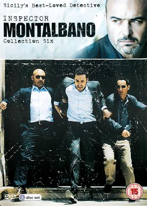 Inspector Montalbano: Collection 6 Online DVD Rental