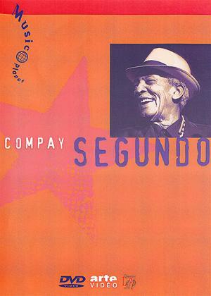 Compay Segundo: A Cuban Legend Online DVD Rental