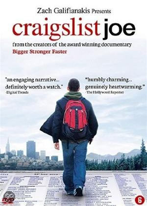 Rent Craigslist Joe Online DVD Rental