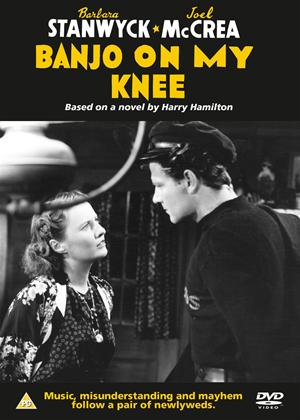 Banjo on My Knee Online DVD Rental