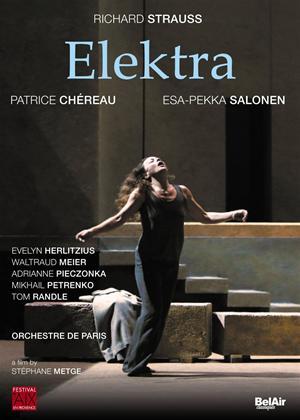 Rent Elektra: Aix-en-Provence Festival (Salonen) Online DVD Rental