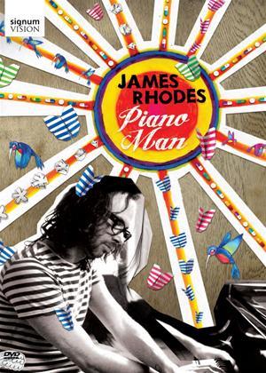 Rent James Rhodes: Piano Man Online DVD Rental