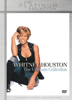Rent Whitney Houston: The Ultimate Collection Online DVD Rental