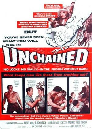 Rent Unchained Online DVD Rental