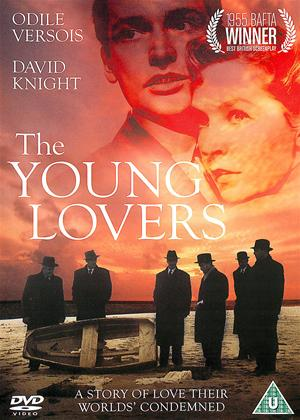 Rent The Young Lovers Online DVD Rental