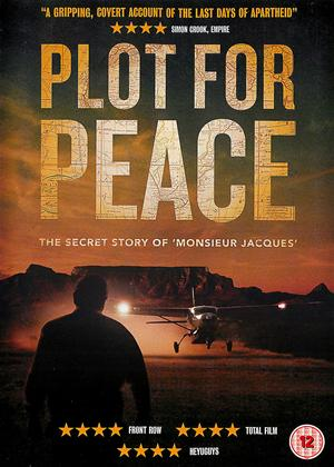 Plot for Peace Online DVD Rental