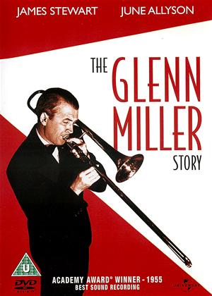 The Glenn Miller Story Online DVD Rental