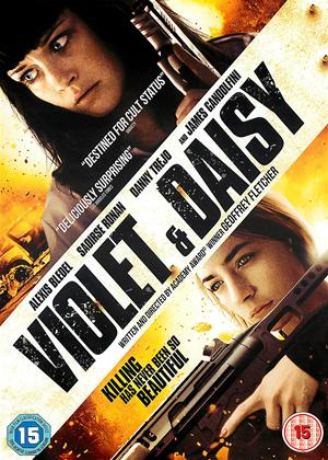Violet and Daisy Online DVD Rental