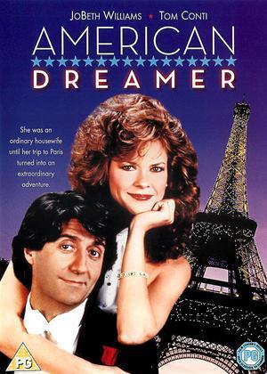 American Dreamer Online DVD Rental