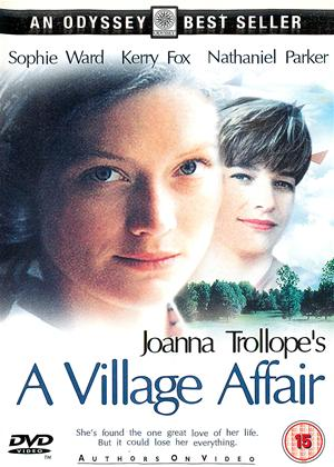 A Village Affair Online DVD Rental