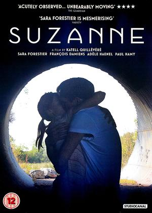 Rent Suzanne Online DVD Rental