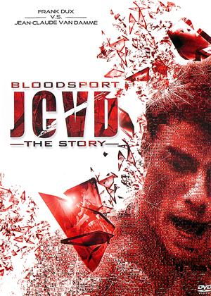 Bloodsport: JCVD: The Story Online DVD Rental