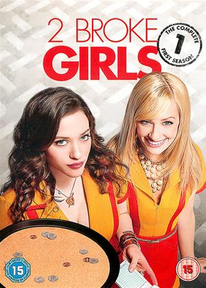 2 Broke Girls: Series 1 Online DVD Rental