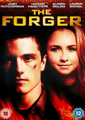 The Forger Online DVD Rental