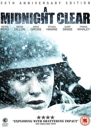 A Midnight Clear Online DVD Rental