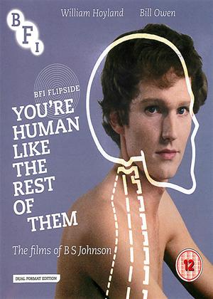 You're Human Like the Rest of Them Online DVD Rental