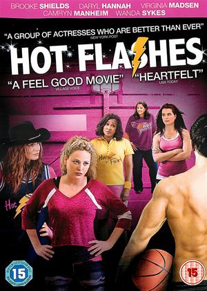 Hot Flashes Online DVD Rental