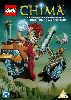 LEGO: Legends of Chima: Series 1: Part 1 Online DVD Rental