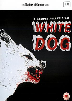 Rent White Dog Online DVD Rental