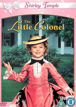 Rent The Little Colonel Online DVD Rental