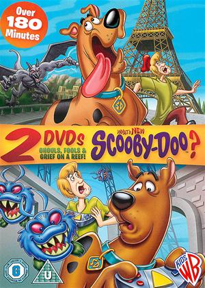 Scooby-Doo: What's New Scooby-Doo?: Vol.7 and 8 Online DVD Rental