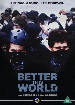 Better This World Online DVD Rental